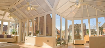 AMB Glass and Malvern Windows Ltd - Conservatories